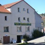 Hotel Les Cevenes