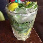 The best Mojito's in Town