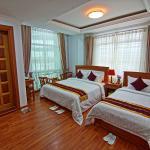 Yuan Sheng Hotel