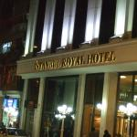 Photo of Istanbul Royal Hotel