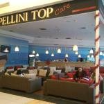 Pellini Top Cafe