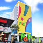 Photo de POP! Hotel Tanjung Karang