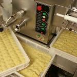 fabrication des raviolis