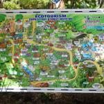 Fruit World map