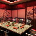A new approach to private dining to tempt your taste and thrill your senses!