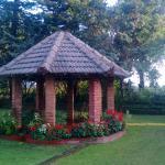 The Flower Hut