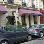 Foto de Hotel Louvre Rivoli