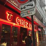 Chez Ly Paris