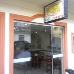 Pizz Bar