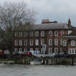 The Red Lion, Henley on Thames