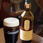 Irische und deutsche Biere, Met und andere Köstlichkeiten
