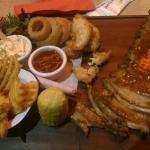 Zdjęcie Bodene's Texas Bbq Diner
