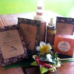 some of our herbal products