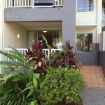 Photo de Coral Sands Beachfront Resort