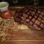 Very Good steak house