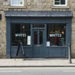 Whites Cafe Bar
