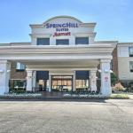 Springhill Suites Southfield