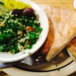 Wonderfully flavored Toubouli Salad