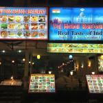 Foto di Taj Mahal Indian Restaurant