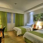 バルモラル ホテル サンホセ
