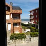 Vistas al mar desde la habitación, segunda linea de mar
