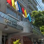 Photo de Hotel Coral Tower Trade Center