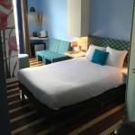 NL Hotel District Leidseplein Foto