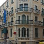 Photo de Comfort Hotel Dinard Balmoral
