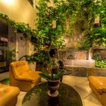 Foto van Casa Fanning Apart Hotel
