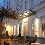 Foto de Sandton Hotel Pillows Brussels