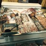 La scelta del pesce