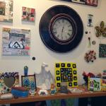 Heart and Soul Art as Therapy Studio