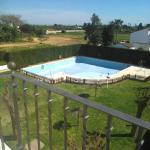 piscina areglada