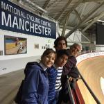 Manchester Velodrome
