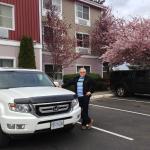 BEST WESTERN PLUS Navigator Inn & Suites Foto
