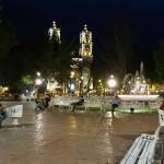 Foto de Ecotel Quinta Regia