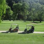 Redwood Canyon Golf Course, Castro Valley, Ca
