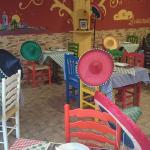 Zdjęcie Restaurante Mexicano El Asador