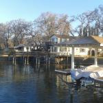 Vista del Lago Lakehouse and Cottages Foto