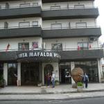 호텔 산타 마팔다