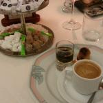 Le café normal ! :)