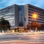 DoubleTree Suites by Hilton Hotel Salt Lake City Foto