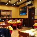 Oriental Restaurant Bambu Sushi Bar