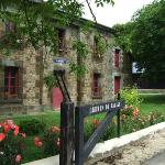 Maison du Canal d'Ille et Rance