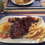 Texas House Restaurante