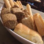 Anche il pane riesce ad essere vario e curato