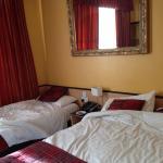 Foto de Tudor Court Hotel
