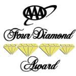 2015 AAA Four Diamond Restaurant