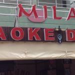 Eko's Place Restaurant Karaoke Bar Foto