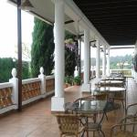 Hotel Valsequillo Foto